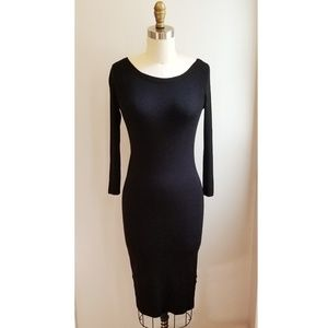 Zara Knit Dress Size Small